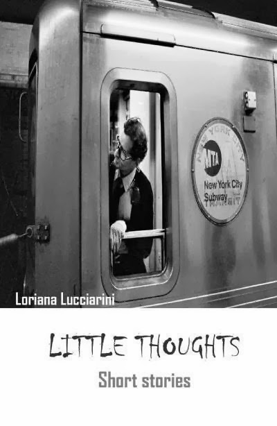 «Little Thoughts» - instant book di prosa & poesia (ed. Ilmiolibro.it) - versione cartacea + ebook