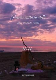 copertina aavv rupe mutevole poesia sotto le stelle 2013